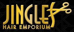Jingles Hair Emporium Logo